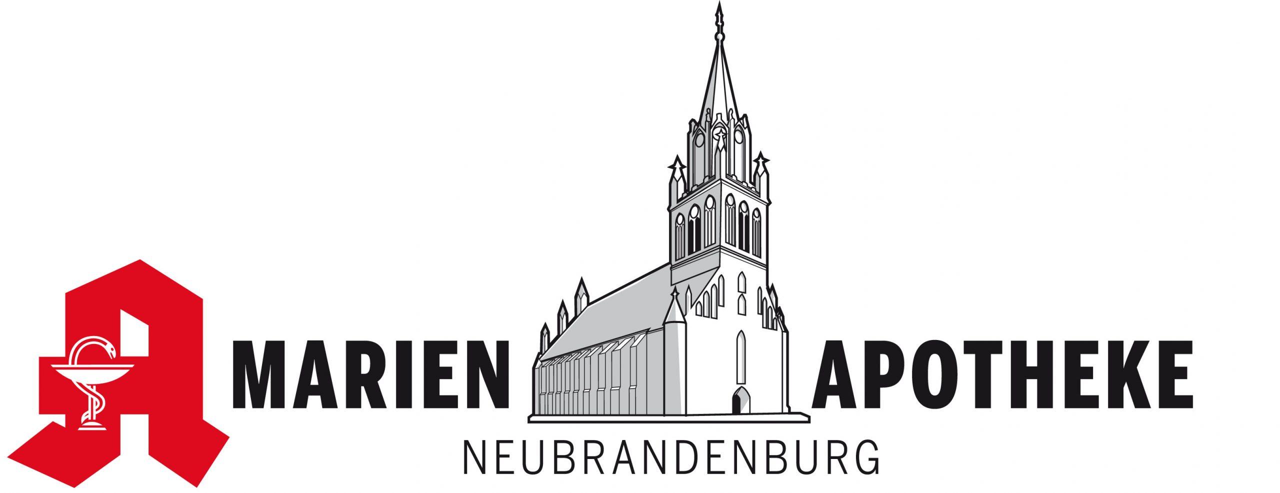 Marien Apotheke Neubrandenburg